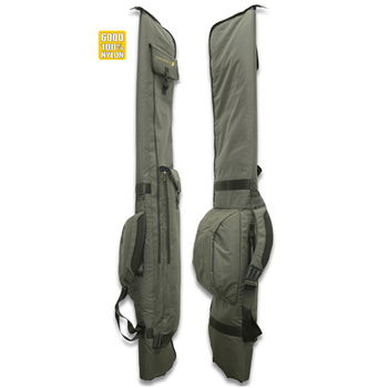 600D Strategy Holdall 3+3 rods 12'